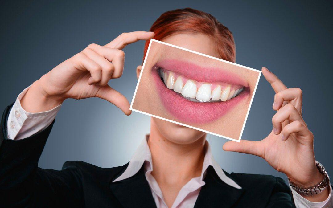 Voeding die je tanden niet schaadt